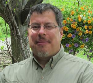 Ricardo Sierra 2013